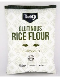 THAI 9 GLUTINOUS RICE FLOUR...
