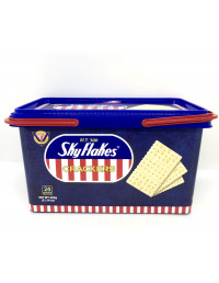 M.Y.SAN SKY FLAKES CRACKERS - 600g