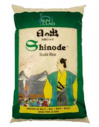 SHINODE SUSHI RICE - 10KG