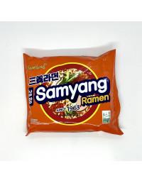 SAMYANG RAMEN SPICY FLAVOUR - 120G