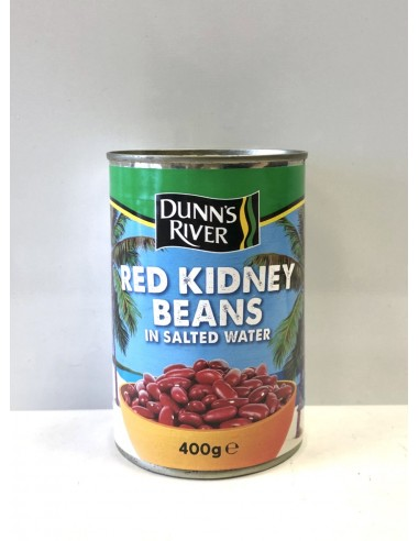 DUNN'S RIVER RED KIDNEY BEANS IN...