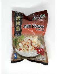 PAN ASIA MINI PRAWN - 200G