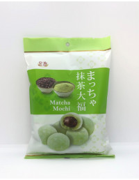 ROYAL FAMILY MATCHA MOCHI -...