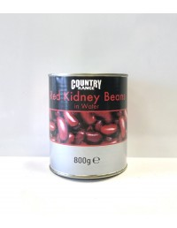 COUNTRY RANGE RED KIDNEY...