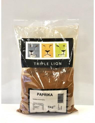 TRIPLE LION PAPRIKA - 1KG