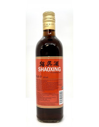 SHAOXING WINE - 70CL