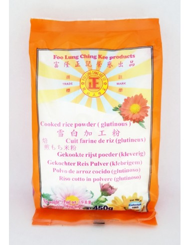 FOO LUNG COOKED RICE POWDER...