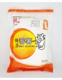 JHL SWEET POTATO POWDER - 300g