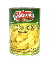 NEW LAMTHONG BAMBOO SHOOT...