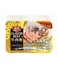 FRESHASIA FOODS SLICED BEEF - 400G