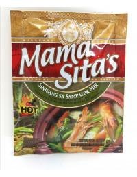 MAMA SITAS SINIGANG SPICY...
