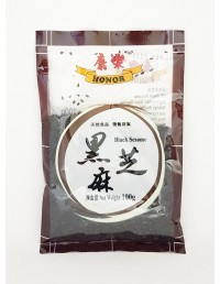 HONOR BLACK SESAME - 100g
