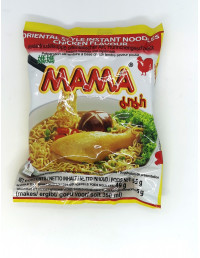 MAMA ORIENTAL STYLE INSTANT...