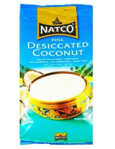 Desiccated Coconut - 1kg - Natco