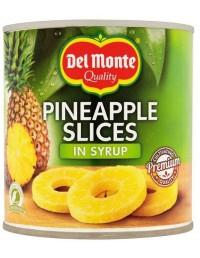 Pineapple Slices - 425g - Del Monte