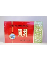 SEA DYKE OOLONG TEA- 125g