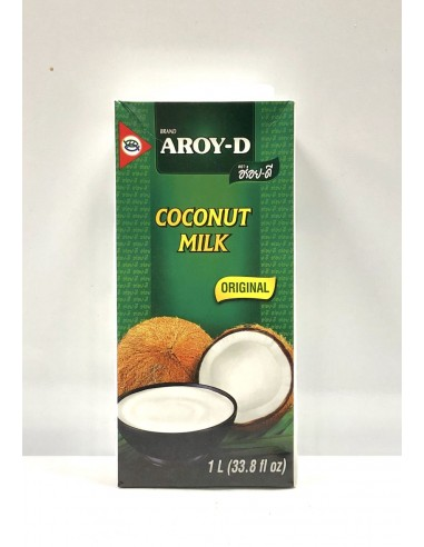 AROY-D COCONUT MILK - 1L
