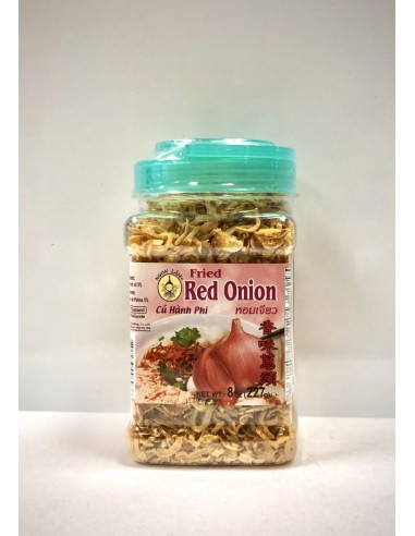 NGON LAM FRIED RED ONION - 227g