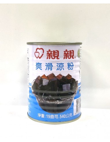 QQ GRASS JELLY - 540g