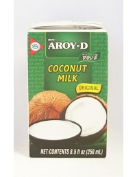 AROY-D COCONUT MILK...