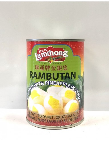 NEW LAMTHONG STUFFED WITH PINEAPPLE...