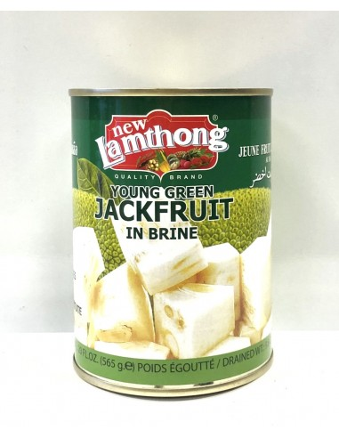 NEW LAMTHONG YOUNG GREEN JACKFRUIT IN...