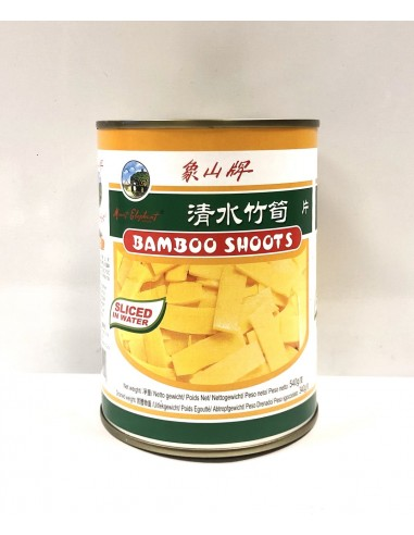 MOUNT ELEPHANT BAMBOO SHOOTS - 540g