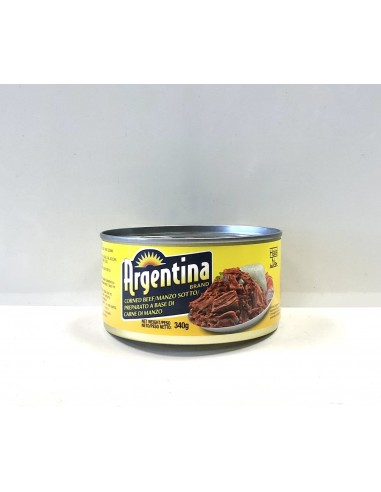 ARGENTINA CORNED BEEF - 340g