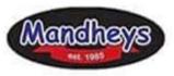 Mandheys