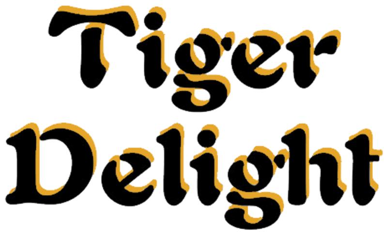Tiger Delight