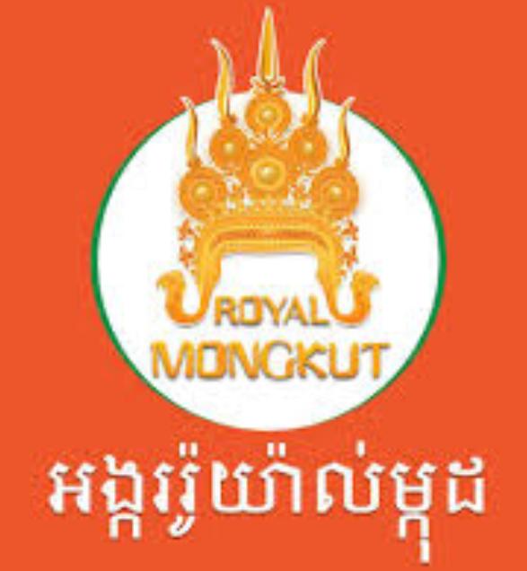 Royal mongkut
