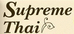 SUPREME THAI