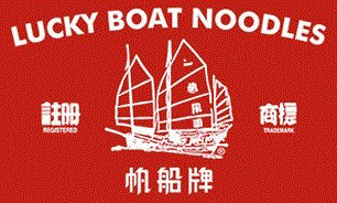 Lucky Boat